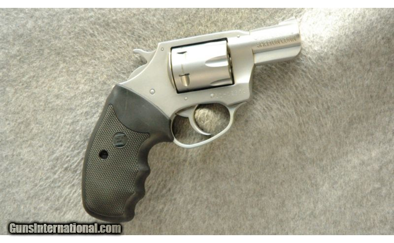 Charter Arms ~ Pathfinder ~  22 Mag