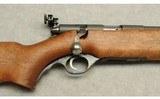 Mossberg ~ 44 US ~ .22 LR - 3 of 9