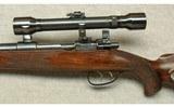 Mauser ~ Custom 98 ~ 9.3x62 - 8 of 10