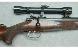 Mauser ~ Custom 98 ~ 9.3x62 - 3 of 10