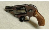 Smith & Wesson ~ 38 ~ .38 Special - 2 of 2