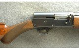 Browning ~ A5 ~ 16 Ga. - 3 of 10