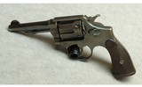 Smith & Wesson ~ 1905 .32-20 HE ~ .32-20 Win. - 3 of 3