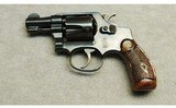 Smith & Wesson ~ .38/32 Terrier Pre-3 ~ .38 S&W - 2 of 2