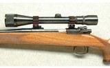 Mauser ~ Sporter ~ 6mm Rem. - 8 of 10