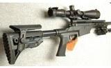 Savage ~ 110 LH ~ .338 Lapua Magnum - 1 of 10