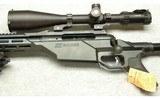 Savage ~ 110 LH ~ .338 Lapua Magnum - 8 of 10