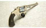 Colt ~ Police Positive ~ .32 S&W Long - 1 of 2