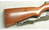 Springfield Armory ~ M1 Garand Rifle ~ .30-06 - 2 of 10