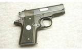 Colt ~ Mustang Pocketlite ~ .380 ACP