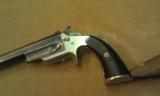 Frank Wesson .32 rimfire gallery gun - 5 of 5