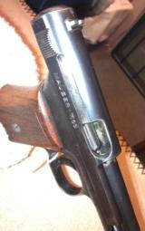 Mauser Model 1914 Pocket Pistol - 1 of 3