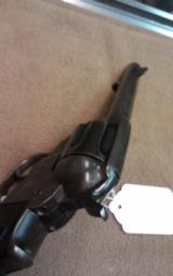 Colt Model 1877 Nicknamed the