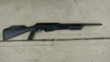 FN AR 308 rifle - 1 of 4