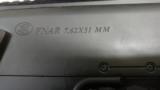 FN AR 308 rifle - 4 of 4