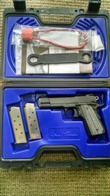 Dan Wesson Valkyrie 45 ACP - 4 of 4