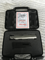 KIMBER STAINLESS 22 CONVERSATION KIT NIB - 2 of 2