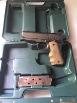 PARA ELITE OFFICER 45 ACP