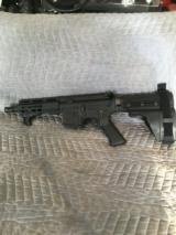 PALMETTO STATE ARMORY AR-15 PISTOL