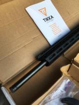 TIKKA T3X TAC-A1 308 WIN