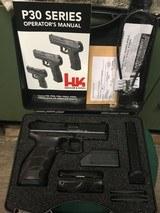 H & K P-30 - 1 of 2