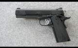 Kimber Custom TLE II .45 acp - 2 of 2