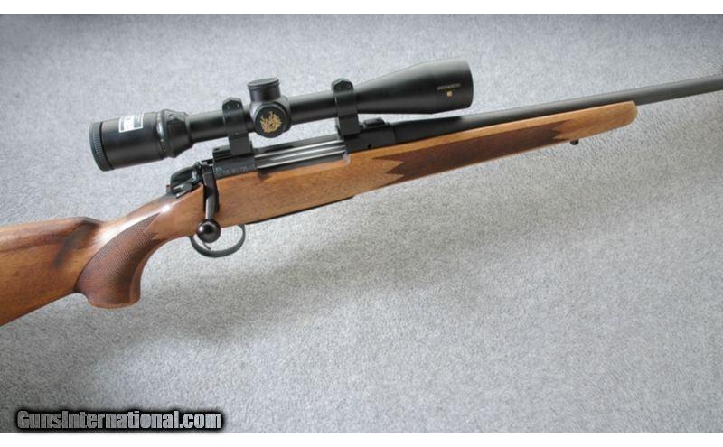 Bergara ~ B14 Timber Rifle ~  270 Win