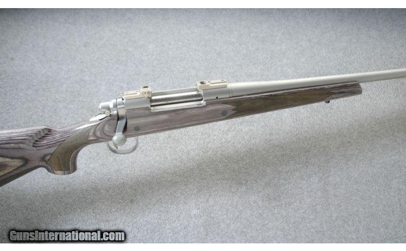Remington ~ 700 BDL LSS ~ 7mm Rem  Mag