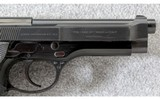 Beretta ~ Model 92 with Stepped Slide ~ 9mm Para. - 6 of 7