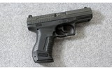Walther ~ P99 AS ~ .40 S&W