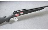 Savage ~ 10T-SR Tactical Left Handed ~ 6.5mm Creedmoor - 1 of 7
