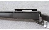 Savage ~ 10T-SR Tactical Left Handed ~ 6.5mm Creedmoor - 3 of 7