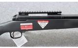 Savage ~ 10T-SR Tactical Left Handed ~ 6.5mm Creedmoor - 6 of 7