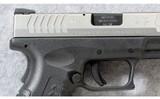 Springfield Armory ~ XD(M) 4.5 Bi-Tone ~ .40 S&W - 7 of 7
