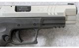 Springfield Armory ~ XD(M) 4.5 Bi-Tone ~ .40 S&W - 6 of 7
