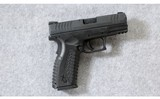 Springfield Armory ~ XD(M) 3.8 ~ .40 S&W - 1 of 7