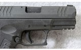 Springfield Armory ~ XD(M) 3.8 ~ .40 S&W - 6 of 7
