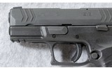 Springfield Armory ~ XD(M) 3.8 ~ .40 S&W - 4 of 7