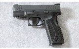 Springfield Armory ~ XD(M) 3.8 ~ .40 S&W - 2 of 7