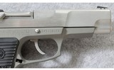 Ruger ~ P91DC ~ .40 S&W - 6 of 7