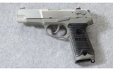 Ruger ~ P91DC ~ .40 S&W - 2 of 7