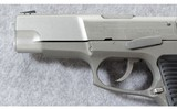 Ruger ~ P91DC ~ .40 S&W - 4 of 7