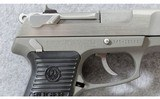 Ruger ~ P91DC ~ .40 S&W - 7 of 7