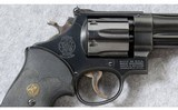 Smith & Wesson ~ 28-2 Highway Patrolman ~ .357 Mag. - 7 of 8