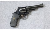 Smith & Wesson ~ 28-2 Highway Patrolman ~ .357 Mag. - 1 of 8