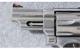 Smith & Wesson ~ 629-6 ~ .44 Mag. - 4 of 7