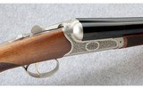 Tristar ~ Bristol Engraved SxS ~ 20 Gauge - 3 of 10