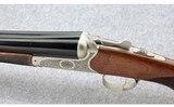 Tristar ~ Bristol Engraved SxS ~ 20 Gauge - 8 of 10