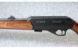CZ ~ CZ 512 Hardwood Blued ~ .22 LR - 8 of 10