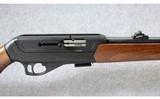 CZ ~ CZ 512 Hardwood Blued ~ .22 LR - 3 of 10